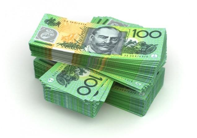 australian dollar - photo #32